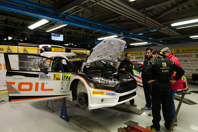 Monza Rally Show 2013