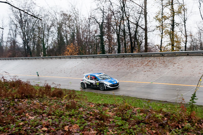 Monza Rally Show 2014