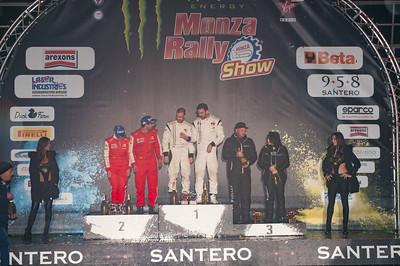 Monza Rally Show 2014
