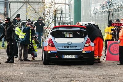 Monza Rally Show 2015