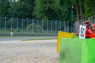 Italian F.4 Championship powered by Abarth - Gara