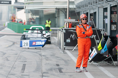 International GT Open 2018