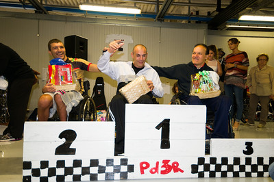 3° Int. handcycling GP PiccoliDiavoli3Ruote