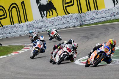 CIV 2012 125 GP - Moto 3