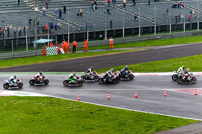 CIV 2012 RS CUP
