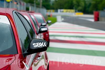 WSBK - Safety Cars