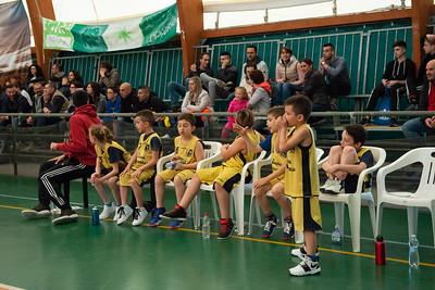 13° Torneo Primaverile di Minibasket