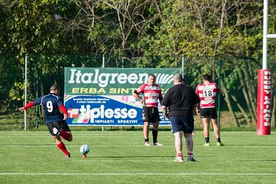 ASD Rugny Lainate – Rugby Rho ASD
