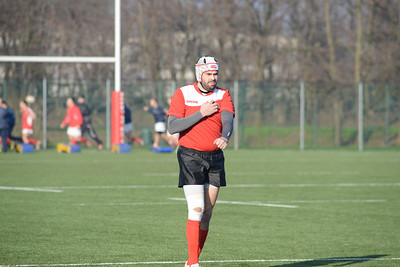 ASD Rugby Lainate vs. ASD Rugby Varese
