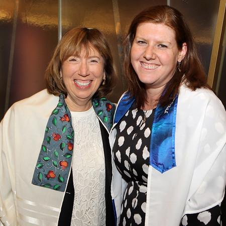 Shabbat Honoring Women Rabbis