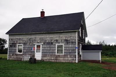 Ola's House