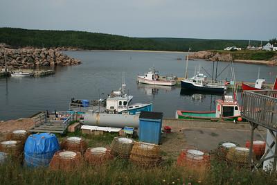 Nova Scotia 2007