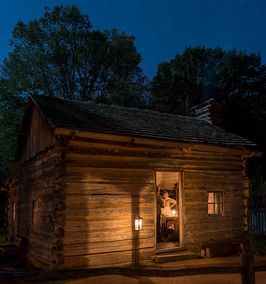 New Salem Residence