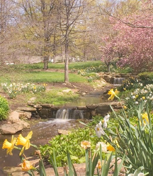 9337-Jordan River at Indiana University