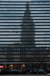 Reflections, Terminal Tower
