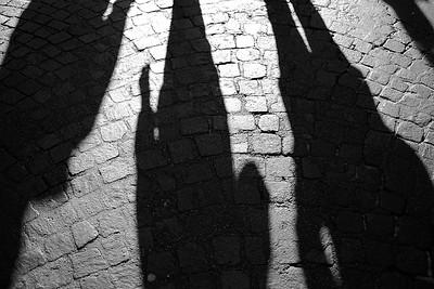 Shadows in Bologna II