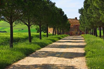 Farmhouse by Avignonesi