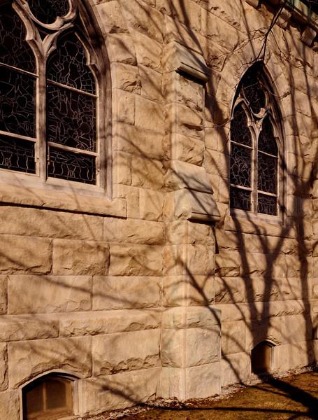 Stone Shadows