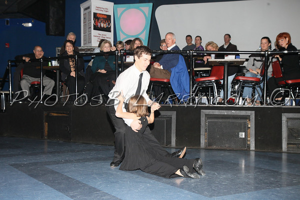 National Shag Dance Championships Prelims 2010