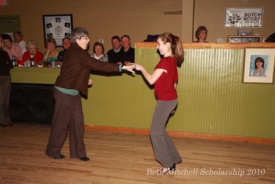 Beth Mitchell Facebook 2011