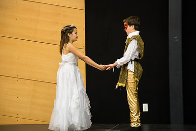 Shakespeare Romeo and Juliet Fourth Grade