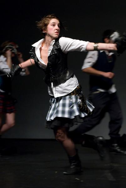 Tybalt - Nika Ezell Pappas