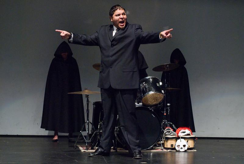 Prince - Roberto Preciado