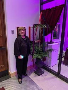 MCC design consultant Elaine Crandall-Burt of Dunstable