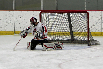 2013-14 Bantam A Hockey