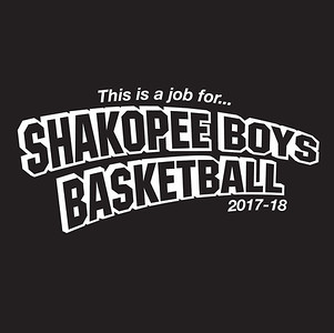 2017-18 Shako Boys Basketball