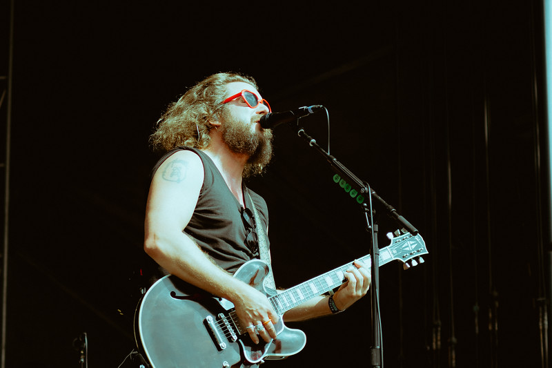 Jim James, Shaky Knees Festival