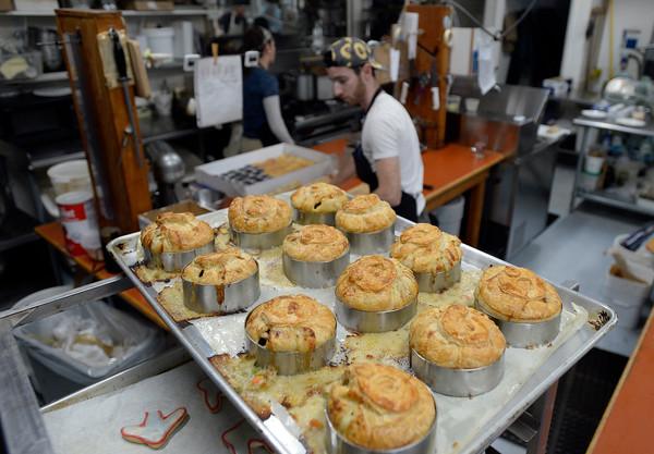 Shamane's Bake Shoppe