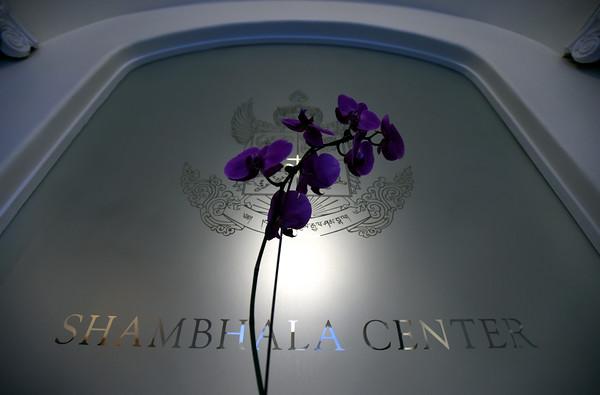 Shambala Center Buddhism