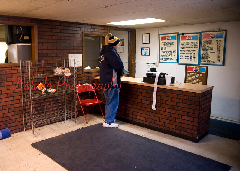 Martin's Chicken and Ribs was self-described. Not only was the chicken good, but so was the smell at the corner of Arch and Locust streets in Coal Township. Operated by Helen Martin until it closed early spring 2015.