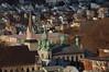 St. Edward's Roman Catholic Church & The Transfiguration Ukrainian Catholic Church.