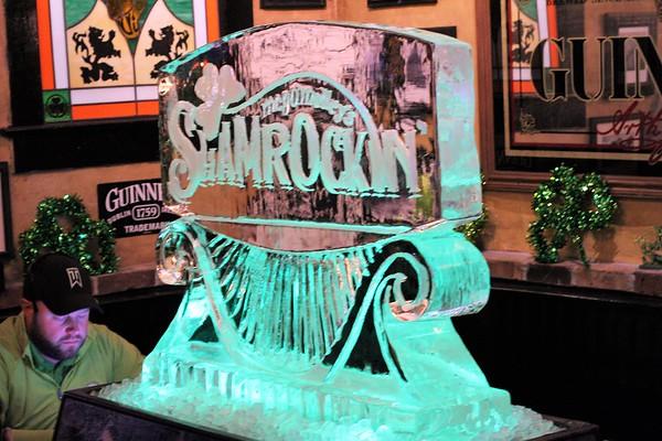 Shamrockin' - St Patrick's Day 2017