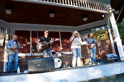 The Shana Stack Band