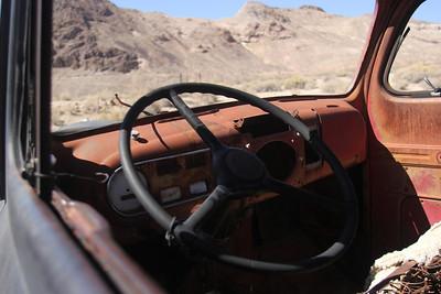 Death Valley, Nevada (20121008)