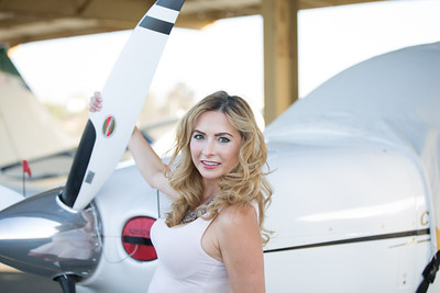 Daniela Vrnoga, Buchanan Airfield, Concord, CA (20140323)