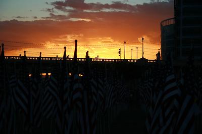 September 11th Memorial, Tempe, AZ (20110911)