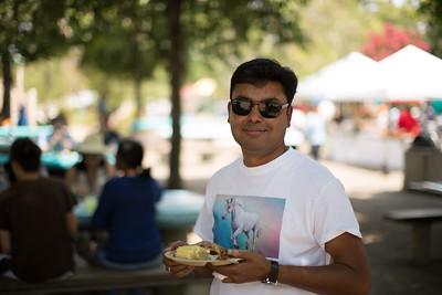 Founders Day, Ortega Park, Sunnyvale, CA (20160727)