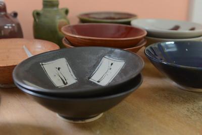 Sally Rothchild Pottery