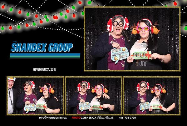 Shandex Group - 11-24-2017