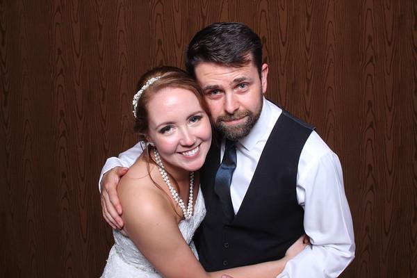 Shane & Rachel