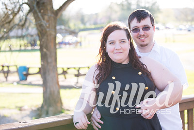 Shaneen and Christopher Engagement Session (3)