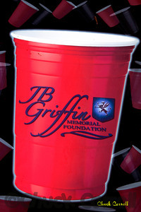 JB Griffin Memorial Foundation Golf Tournament (Shaner)  - August 9, 2012