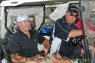 JB Griffin Memorial Foundation Golf Tournament (Shaner)  - August 10, 2012