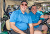 JB Griffin/Shaner Golf Tournament  -August 10, 2018  - Chuck Carroll