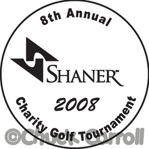 Shaner Charity Golf Tournament Friday July 25, 2008 - 4 Somes