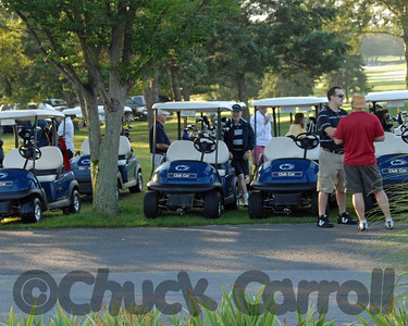 Shaner Charity Golf Tournament  --  Friday July 25, 2008   --  Images of the The Day